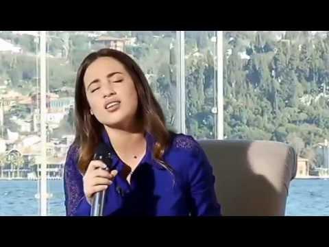 Süper Ses Ezo'dan Azeri Şarkı: Geceler Uzun