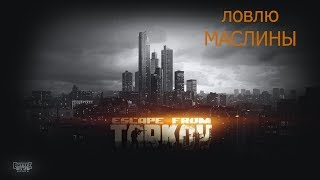 ✔Escape from Tarkov Я НЕ...