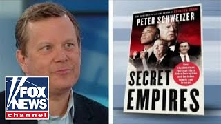 Peter Schweizer on exposing Obama-era corruption in new book