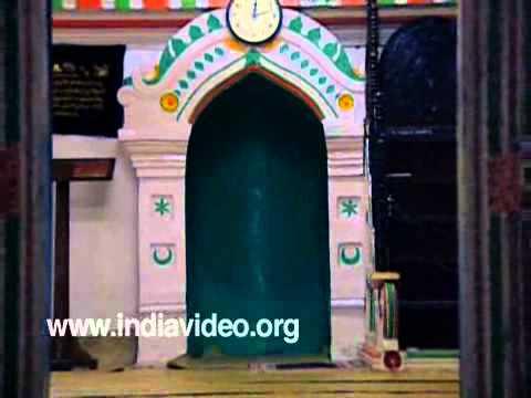 Thazhathangadi Juma Masjid