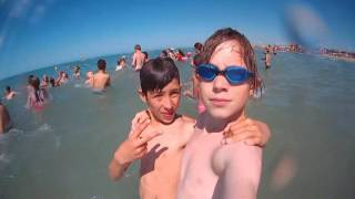 видео Детский санаторий Вита