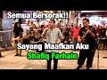 Semua Teriak Minta Syafiq Farhain Bawa Lagu Sayang Maafkan Aku | Puas Tengok Dia Nyanyi Live Depan2