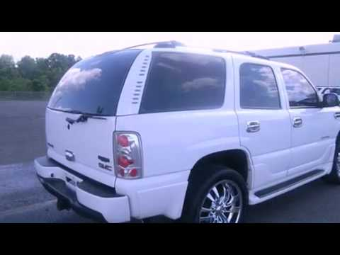 Used 2005 GMC Yukon Memphis TN   YouTube Used 2005 GMC Yukon Memphis TN