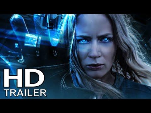 Marvel's INVISIBLE WOMAN (2020) Trailer HD Concept | Alice Eve