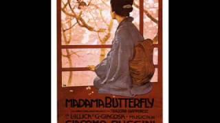 Tebaldi, Cossotto - Madama Butterfly Duet (Flower Duet)