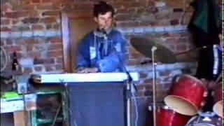 ITEX-1988 rok pierwszy sklad, Darek Deptula  - Cz. 1 ( proby)