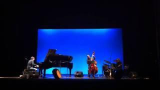 Francesco Villani Trio - Toonay (J. Calderazzo) live@Teatro Valle Occupato