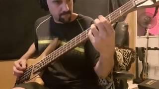 Lamb of God - Omerta (Bass+Drums)
