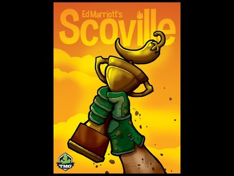 How To Play Scoville