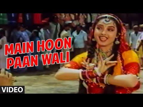 Main Hoon Paan Wali Full song | Biwi Ho To Aisi