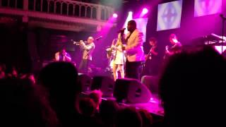 Candy Dulfer @Paradiso 5 april 2012