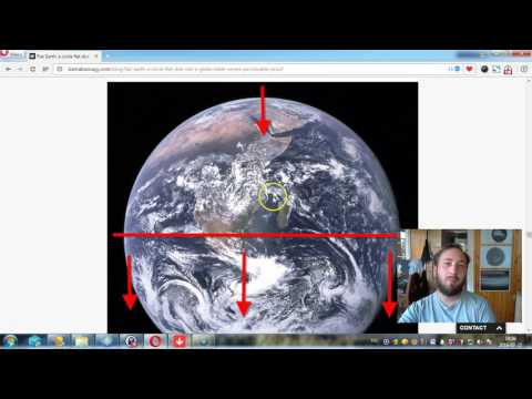 BIBLE ON FLAT EARTH WITH EMPERICAL PROOF(QUOTATIONS)