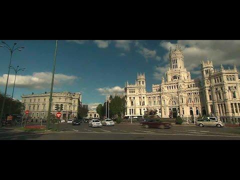 Madrid Barrio a Barrio: El Madrid de las letras