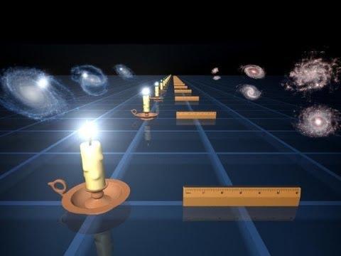 6ο Μάθημα Αστρονομίας - Αρχές Φωτομετρίας