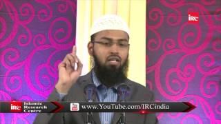 Allah Hi Hamara Rab Hai Jiski Gawahi Humne Birth Se Pehle De Di Hai By Adv. Faiz Syed