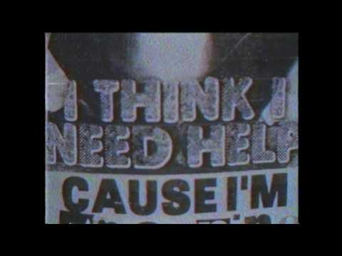 Papa Roach - HELP (Lyric Video)