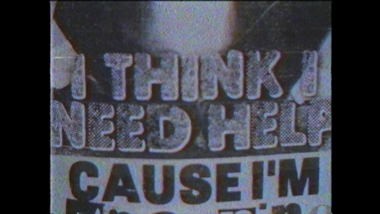 Papa Roach - HELP (Lyric Video)