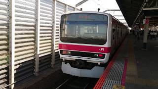 舞浜駅1番線(下り)発車メロディ「Brand New Day」