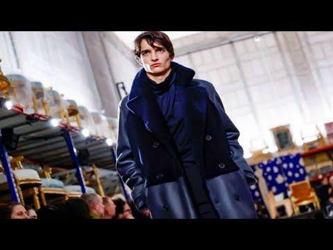 Hermes   Fall/Winter 2019/20   Menswear   Paris Fashion Week