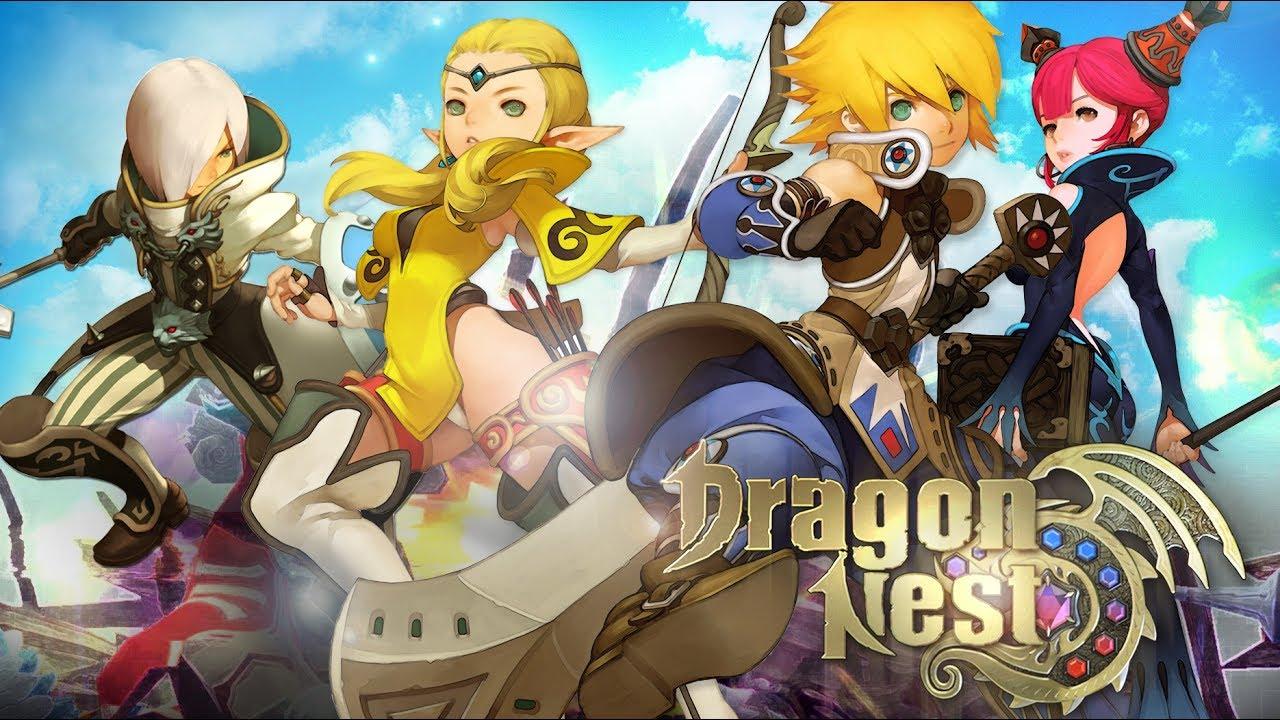 Download Dragon Nest Playthrough Part-1