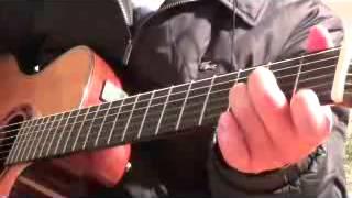 Mua Bong Bong Guitar Cover