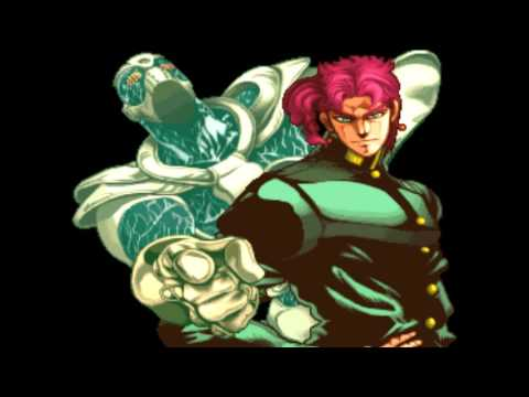 16-Bit Splash - Kakyoin's Theme Remix