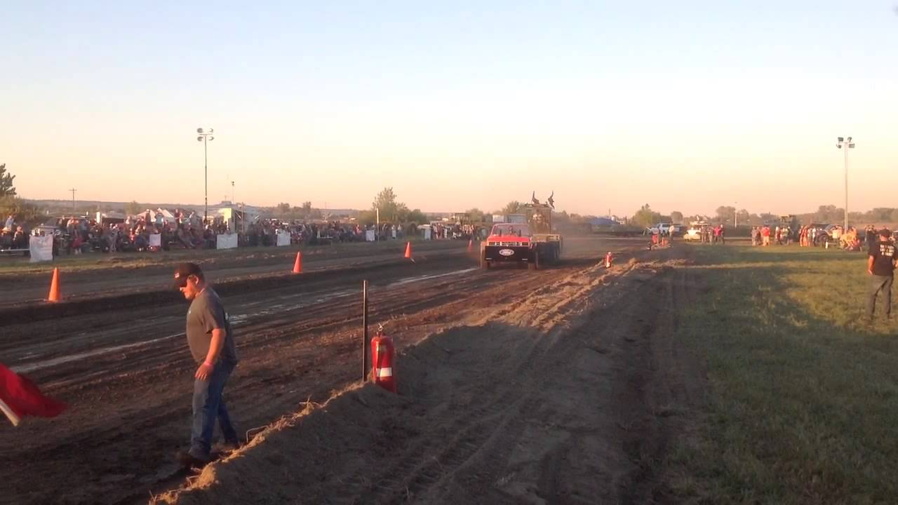 Billings Car Dealerships >> 2015 truck pull, Billings , MT - YouTube