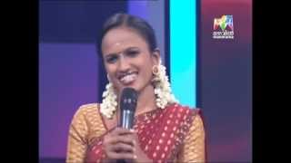 Josco Indian Voice Season 2   Lithi Harilal Song-1