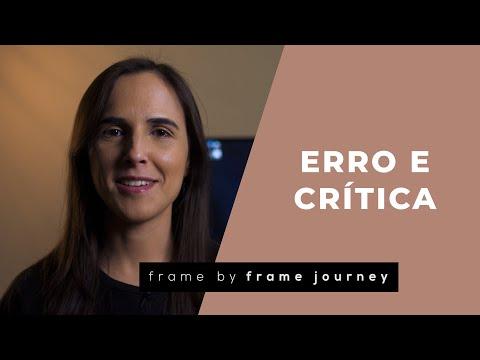 Erro e Crítica | Como aprender com o erro e lidar com a crítica