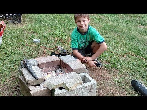 anderson s backyard forge live stream