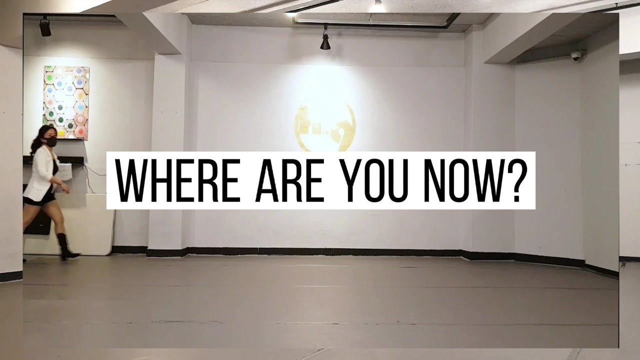 Where Are You Now? Line Dance|Intermediate|웨어아유나우 라인댄스|