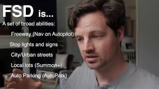 Tesla autopilot: full self-driving vs L5 vs driverless vs autonomous