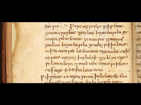 The AncientBiotics Project