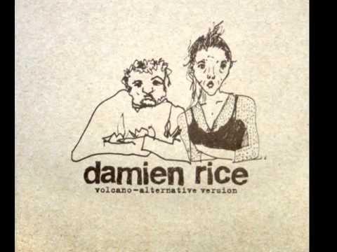 Damien Rice - Delicate (Live Acoustic)