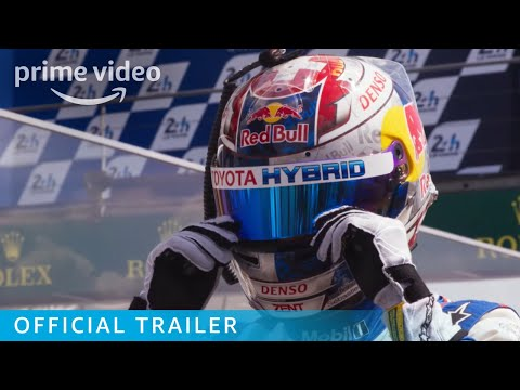 Le Mans: Racing is Everything - Official Trailer   Prime Video