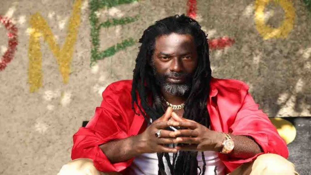 Why Buju Banton Made Peace With LGBT Community