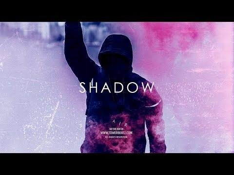 S H A D O W - Dark Trap Beat - Hard Instrumental (Prod. Tower)