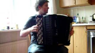 Magic Fingers (Charles Camilleri) - Thom Hardaker (Accordion)