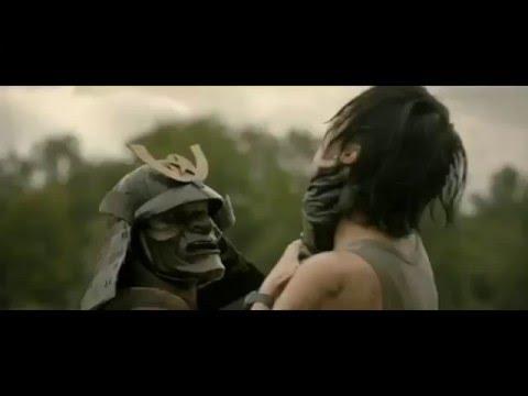 Dead Mine - All Samurai Scene