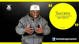 How to make 2014 The Year of your Dreams (TGIM S8 E3)