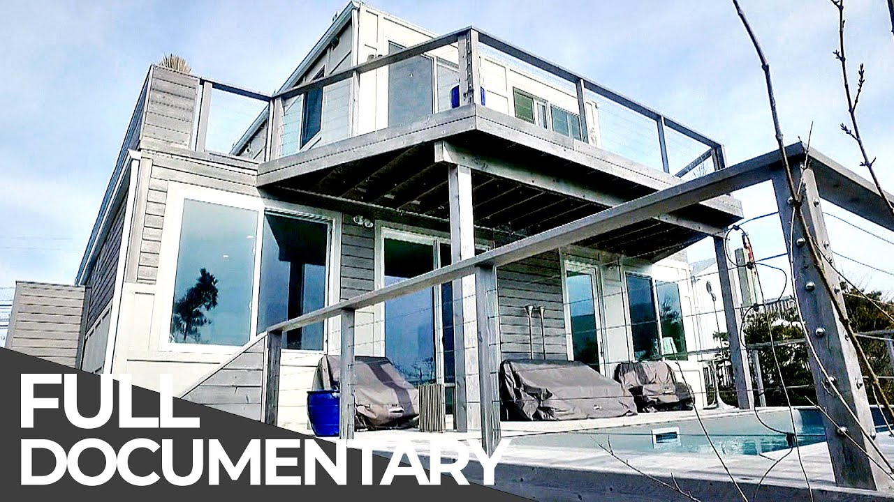 Luxury Stories of the Super Rich: Shared Living, Elite Dogs and Container Homes | Free Documentary
