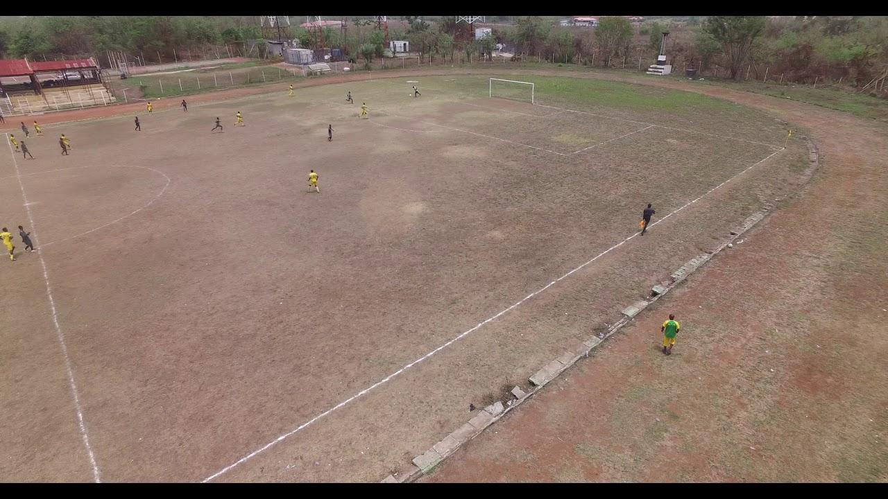 Download PFA VS GIDADO FC