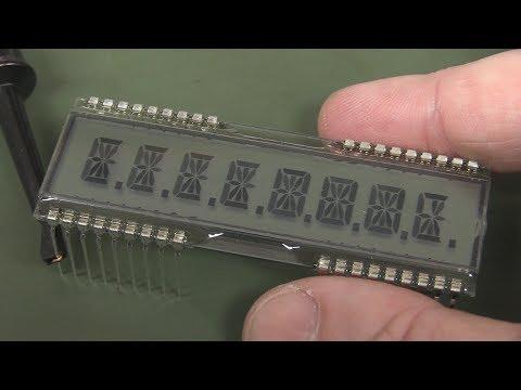 EEVblog #1044 - LCD Technology Tutorial