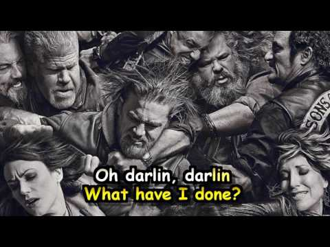 Oh Darlin' What Have I Done/The White Buffalo SOA (Karaoke)
