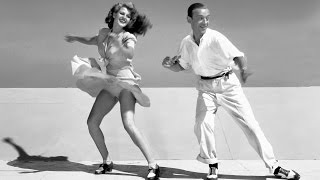 Fred Astaire - Harmonical