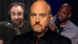 Comedians Defend Louis C.K.