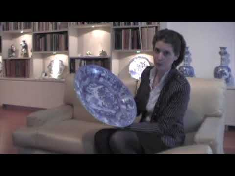 Suzanne Lambooy Discusses Delftware Vs. Chinese Porcelain