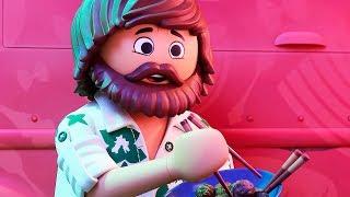 Playmobil Фильм: Через вселенные — Русский трейлер #2 (2019)