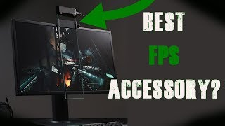 The BEST FPS Accessory?  | GaimGlass Review |