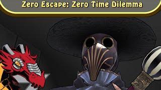Zero Escape: Zero Time Dilemma (PC Review): Mind Break